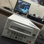 防犯カメラの録画装置