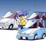 ★車上ねらい被害に注意!!